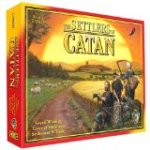 Settlers of Catan : a game of discovery, settlement and trade / T.L. 5.03